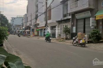 Bán nhà hẻm KD số 2 Lê Thúc Hoạch, P. Phú Thọ Hòa, DT 210m2, 1 lầu, giá 17.9 tỷ TL