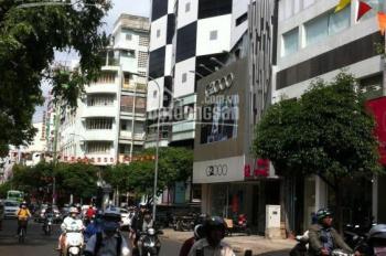 Cho thuê nhà phố mặt tiền Nguyễn Cư Trinh, Phường Nguyễn Cư Trinh, Quận 1