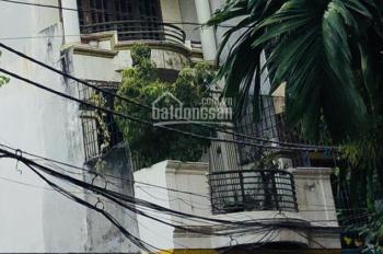 Cho thuê nhà riêng số 42 ngõ 102 Khuất Duy Tiến, 60m2 x 4 tầng, ngõ rộng 8m. LH: 0904242079