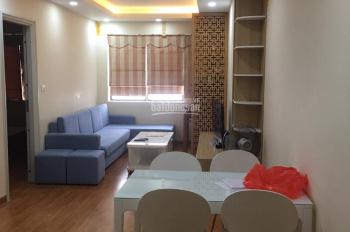Cần bán căn hộ chính chủ phòng 2002b toà B nhà Đồng Phát diện tích 75,5m2 thông thủy bạn công hướng