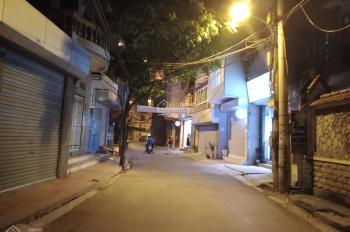 Bán gấp nhà mặt phố Cù Chính Lan, Thanh Xuân, sổ đẹp, đường ô tô tránh. LH: 0848422223 Thanh BDS