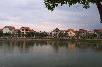 Bán biệt thự view hồ Thiên Đường Bảo Sơn. Liên hệ 0981659382