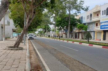 Bán nhanh 2 lô liền kề đường Nguyễn Tất Thành, TP Bà Rịa giá 3.5 tỷ/lô