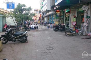 Đất đấu giá Phú Nhi - Thanh Lâm, diện tích 116m2, MT 7m, đường ô tô tránh, kinh doanh giá 14 tr/m2