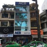 Siêu vị trí, bán gấp MT Nguyễn Cư Trinh - Quận 1 DT 4.2x20m, trệt 4 lầu giá 32 tỷ thương lượng