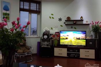 Bán nhà mặt phố Kim Mã vị trí đắc địa DT: 75m2, nhà xây 4 tầng, mặt tiền 4,6m