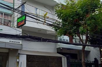 Bán nhà mặt tiền Tạ Quang Bửu, P. 4, Q. 8, DT 5x18m KC 3 lầu, thang máy, HĐT 40tr/th, giá 10 tỷ
