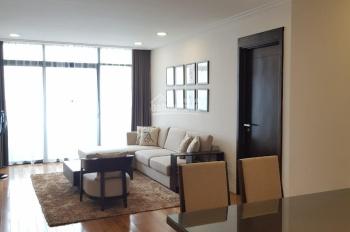 Cho thuê căn hộ cao cấp tại Hoàng Thành Tower 114 Mai Hắc Đế, 2PN, full nội thất, ở ngay