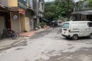 Bán lô đất đẹp mặt đường Phú Lãm - Đường 2 ô tô tránh nhau - Vuông vắn - Giá ĐT chỉ 1tỷ/lô 30m2