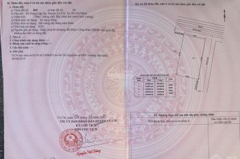 Chính chủ cần bán đất 720m2 giá 1tỷ6, liên hệ 033.289.0707