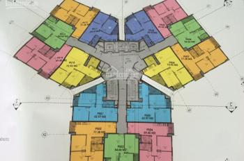 Tôi chính chủ căn chung cư tầng 1512 sổ đỏ, toà CT3 Yên Nghĩa, DT 77m2 bán giá 13tr/m2: 0904999135
