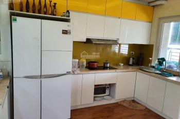 Tôi cần bán chung cư Nam Đô - 609 Trương Định, căn 125m2, SĐCC