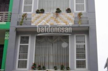 Cho thuê nhà 489/3B Huỳnh Văn Bánh, Phường 13, Phú Nhuận