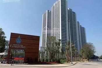 Cho thuê căn hộ tại Vinhomes Green Bay. Studio - 1 - 2 - 3 - 4 PN giá rẻ nhất thị trường 093126768