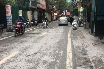 Phân lô Kim Mã Thượng, Ba Đình kinh doanh ô tô đỗ cửa giá 4.6 tỷ