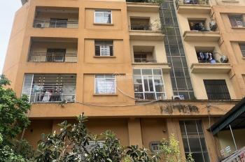 Chính chủ bán căn hộ chung cư 4F mặt phố Trung Hòa, Vũ Phạm Hàm, Cầu Giấy 62m2 x 2PN giá 1,7 tỷ