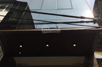 Nhà mặt phố Trương Định 190m2, 7 tầng nổi, 25,5 tỷ, doanh thu cho thuê 150tr/th