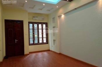 Cần bán gấp nhà phố Phan Đình Phùng giá 3.6 tỷ, 30m2x5 tầng, ngõ gần
