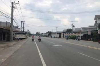 Cạnh trường đại học quốc tế Việt Đức, ngay trung tâm thị xã Bến Cát, sỗ sẵn