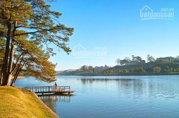Bán biệt thự gần 10.000m2 TP. Đà Lạt, Lâm Đồng, hệ sinh thái xanh, hồ bơi sân vườn giá: 100 tỷ