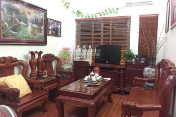 Cần bán nhà cực đẹp, Vân Canh, DT 70m2, ô tô đỗ cửa, giá 3.15 tỷ, LH 0348366853