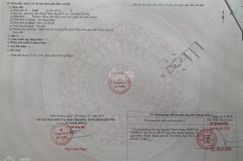 Bán đất Lê Văn Mầm (hxt) ngay ngã tư Chiêu Liêu: Liên hệ: Mr. Thắng: 0983.339.840