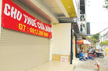 Tôi cần cho thuê cửa hàng mặt phố 151 Vương Thừa Vũ, diện tích 80m2, giá 17tr/tháng