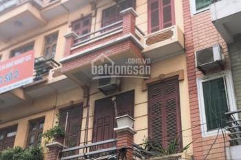 Bán nhà phố Phạm Thận Duật - Cầu Giấy, phân lô ô tô vào nhà - ngõ thông đẹp 50m2, 5t, MT 8m, 8.6 tỷ