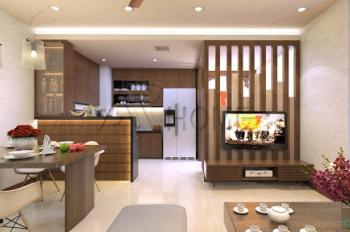 Cho thuê nhà MT Lạc Long Quân Q. TB, nhà mới DT: 4x28m 1 trệt 1 lầu full nội thất giá 30 triệu TL