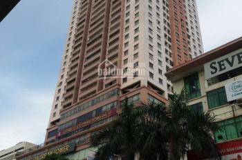 Cho thuê VP tòa nhà Sông Đà Urban Tower - Trần Phú, dt 100 - 1000m2, giá hợp lý. LH 098193868