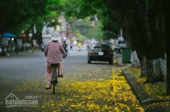 Bán đất mặt tiền Bà Huyện Thanh Quang chỉ 30 triệu/m2 . Lh 0899204129