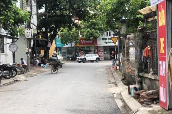Bán đất tặng nhà 43m2 MT 4.5m đường 6m có sẵn nhà 3 tầng tại Ngô Xuân Quảng KD tốt 0979145698