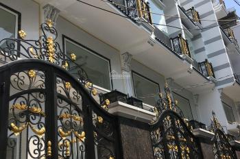 Nhà phố Q.8, 1 trệt 2 lầu, 4PN, DTSD 108m2, SHR, full nội thất, 2,8 tỷ/căn. LH Ms Thanh 0964061707