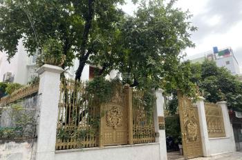 Biệt thự siêu đẹp đường Bành Văn Trân - CMT8, quận Tân Bình, 13m x 26m, giá rẻ chỉ: 45 tỷ TL
