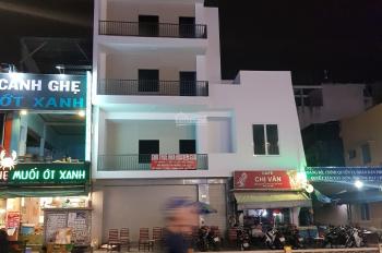Cần cho thuê nhà mặt tiền 245 Sư Vạn Hạnh Quận 10 nằm ngay Vạn Hạnh Mall