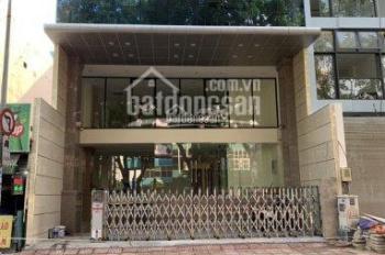 Cho thuê văn phòng quận 3, đường CMT8, Mily building, 128m2 giá 26 triệu/tháng. LH: 0819666880