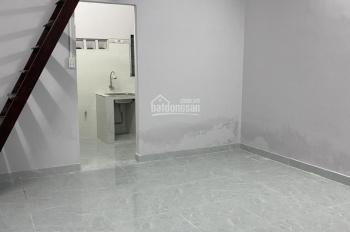 Cho thuê nhà nguyên căn đường Bùi Quang Là, P12, Gò Vấp DT: 4x16m nhà có lửng. Hẻm 3m thông 6tr/th
