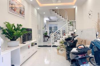 Bán nhà 3 tầng mới xây KĐT Hà Quang 2, đường rộng 12m