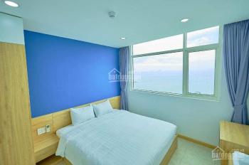 Cho thuê căn hộ Mường Thanh 60 Trần Phú giá 700 nghìn/ đêm. LH: 079.302.7939