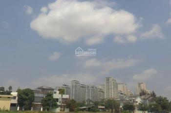 Bán đất đường Lê Văn Thịnh, P. Bình Trưng Tây cách bệnh viện Q. 2 khoảng 200m SHR, 80m2, 0933458023