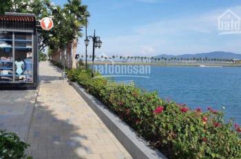 Cần bán nhà góc MT đường Lý Thái Tổ khu Đông Mương Hòn Xện, Vĩnh Hòa, Nha Trang: 0901001544