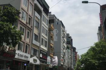 Bán toà nhà VP mặt phố Trung Phụng, Quận Đống Đa, Hà Nội