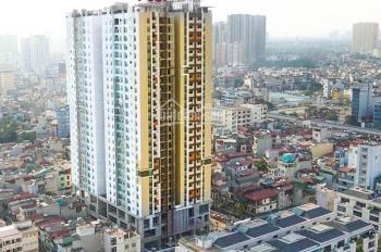 Chỉ từ 2,4 tỷ mua ngay căn hộ 3PN trung tâm quận Thanh Xuân