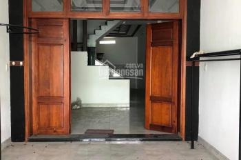 Bán nhà MT kinh doanh đường Mã Lò, Phường Bình Trị Đông A, Q. Bình Tân (hình thật)