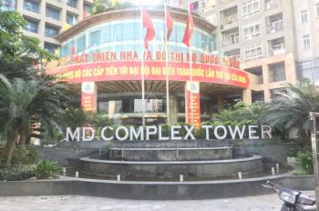 Cho thuê văn phòng tại Hà Nội, cho thuê văn phòng MD Complex Mỹ Đình vị trí đắc địa, giá cả hợp lý