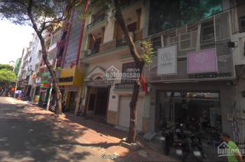Chính chủ cần cho thuê nhà 2 mặt tiền đường Cao Thắng, phường 10, quận 3 trệt 2 lầu giá 150tr/tháng