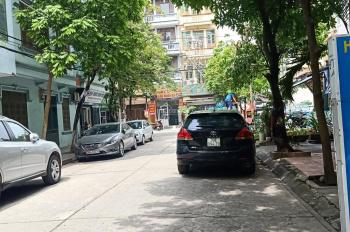 Nhà 4 tầng 70m2 ô tô vào nhà kinh doanh khu phân lô Trần Phú gần Big C Hà Đông