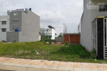 Cần bán đất nền KDC Nam Hùng Vương, Bình Tân, MT Võ Văn Kiệt, 90m2, giá 2 tỷ. LH 0936230821