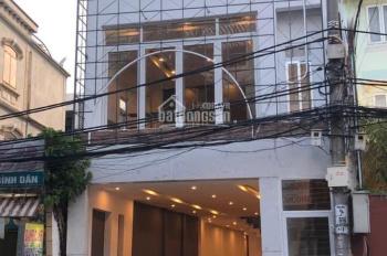 Cho thuê nhà 2 tầng trống suốt đoạn 2 chiều đường Hoàng Diệu