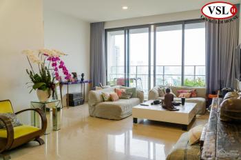 The Nassim 3PN cho thuê, nội thất đầy đủ-Lầu cao-View sông, 70 triệu net, CT VSL House-0906719788